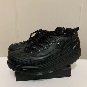 Skechers shape ups shoes size 9.5